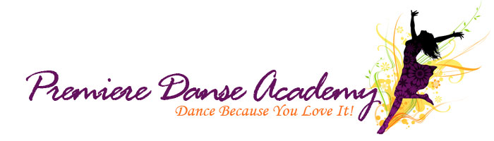 Premiere Danse Academy Dance Because You Love It