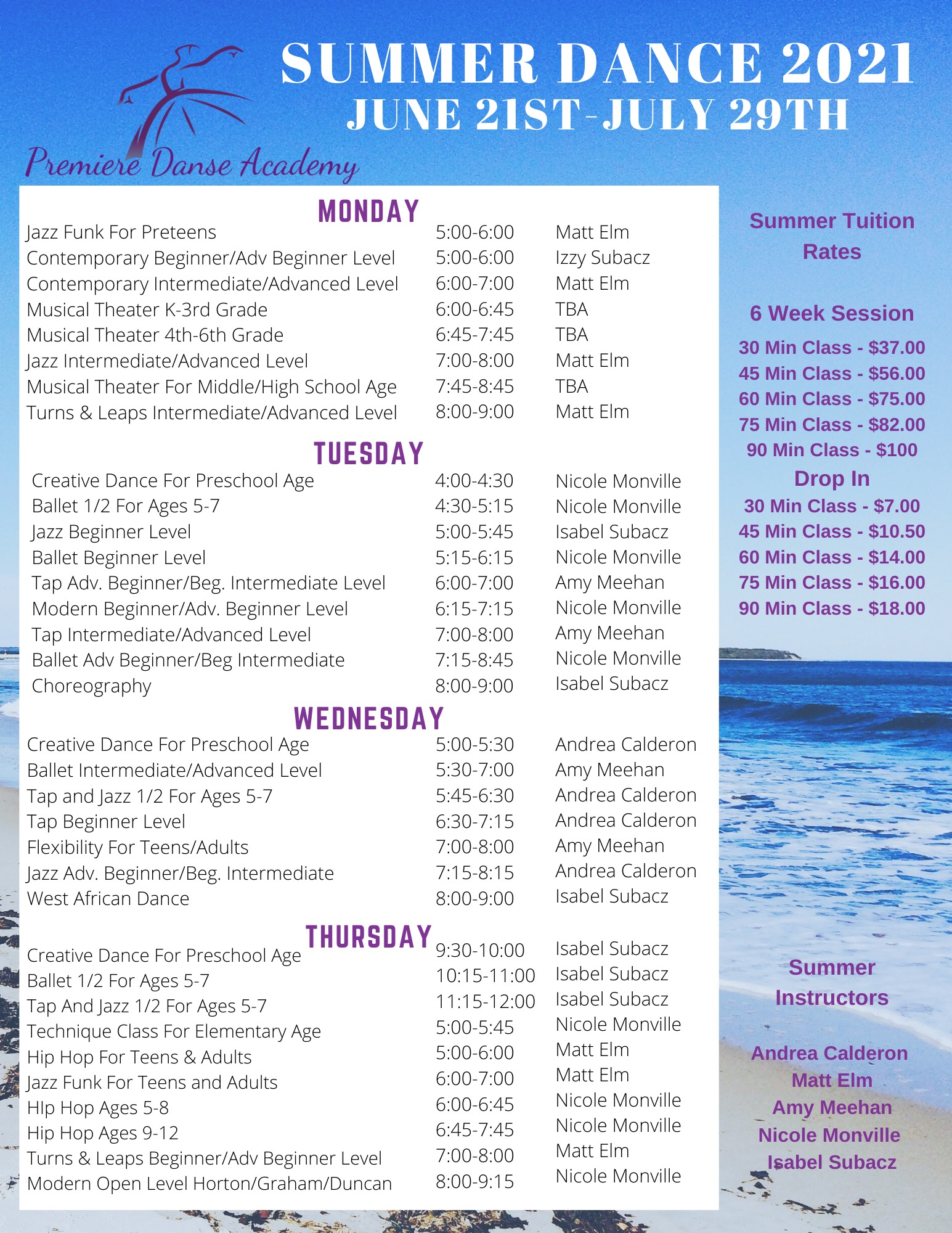 summer_schedule_2021.JPG Summer Class Schedule 202